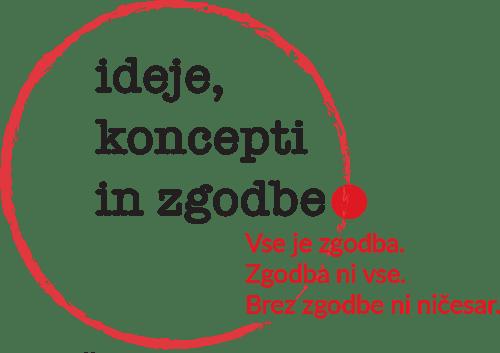 Ideje, koncepti in zgodbe
